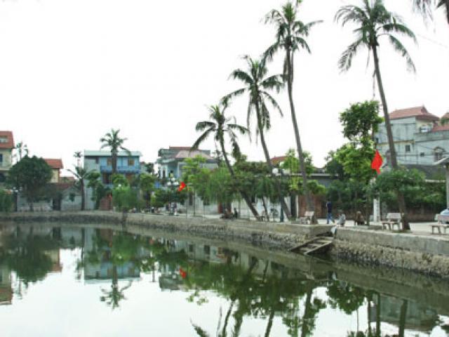 4 người tử vong dưới ao làng ở Hà Nội
