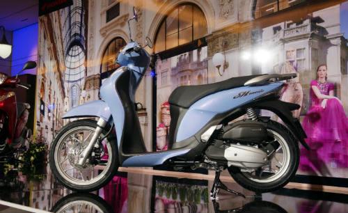 Top 10 xe ga ăn khách nhất thị trường Việt nửa đầu 2017 (P1) - 4