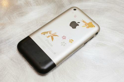 Từ iPhone đầu tiên đến iPhone 7 Plus: Apple đã lột xác thế nào? - 5