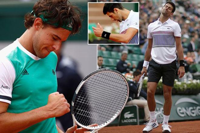 Wimbledon: Những sao trẻ đe dọa Federer, Djokovic - 2