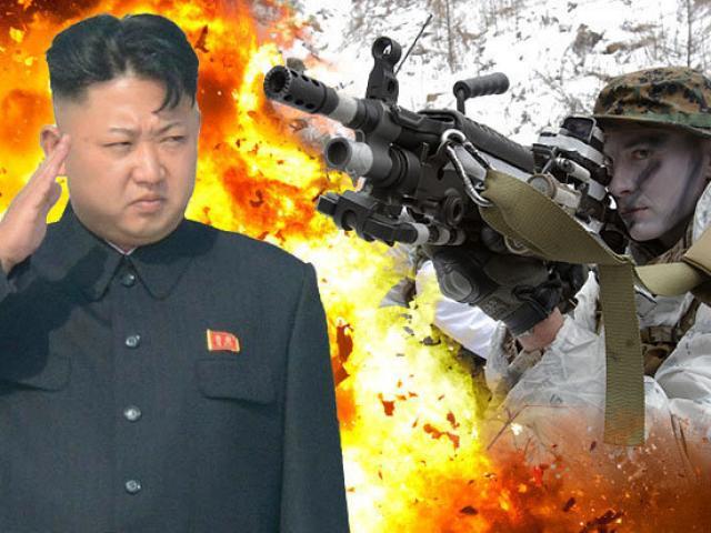 """Triều Tiên: Mỹ chỉ coi Hàn Quốc như """"con rối và đầy tớ"""" - 4"""