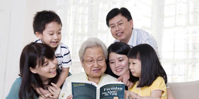 Cuốn sách mở ra cánh cửa đầy hy vọng cho bệnh nhân ung thư - 4