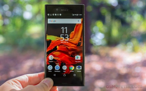 Sony sắp tung smartphone cỡ 6 inch không viền màn hình - 2