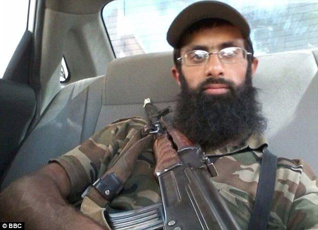 Thời vàng son đã hết, khủng bố IS kêu ca - 1