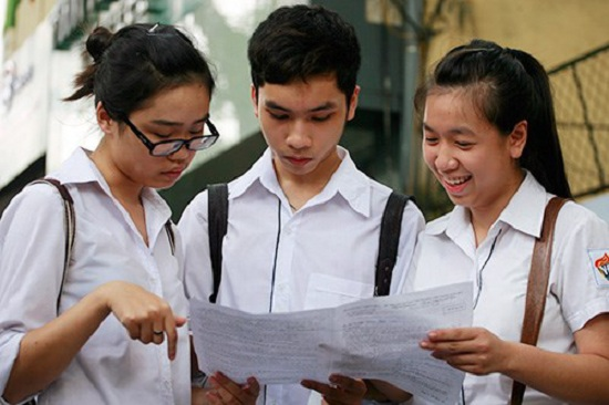 TP. HCM công bố điểm chuẩn vào lớp 10 trường công lập - 1