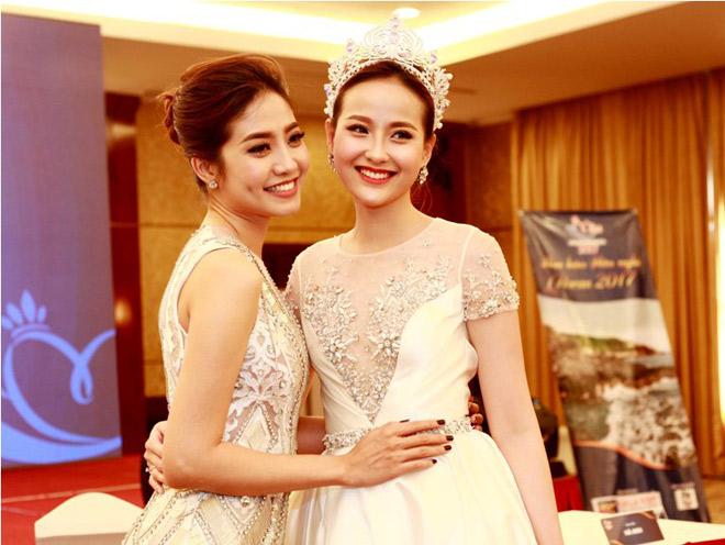 Tuyệt chiêu giữ da của Mr Đàm khiến các Hoa hậu Asean nể phục - 3