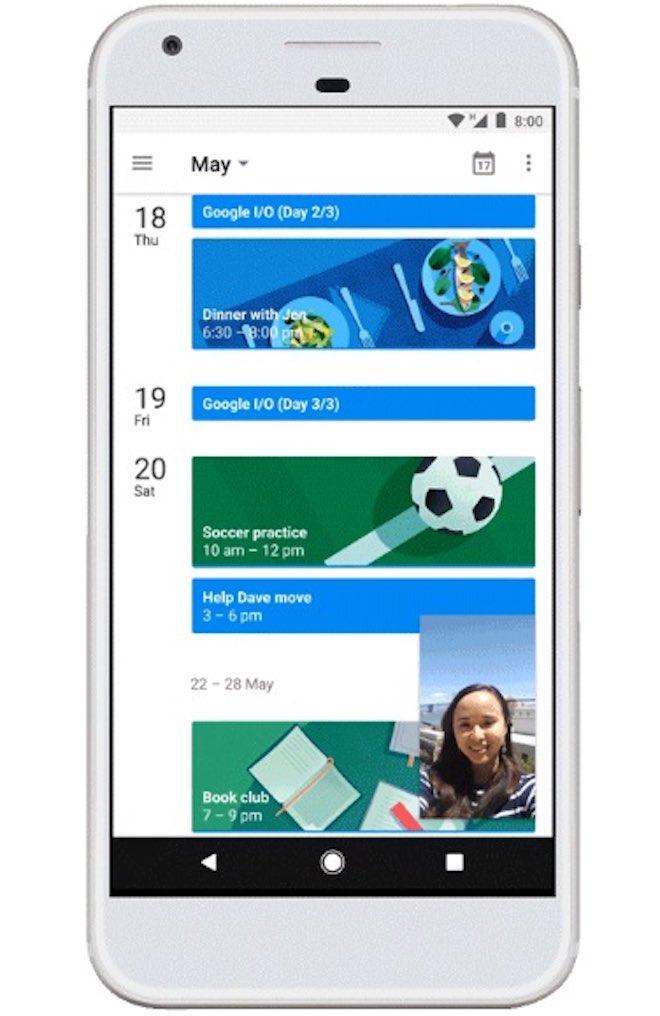 """10 đổi mới """"đáng tiền"""" nhất trong Android O - 2"""