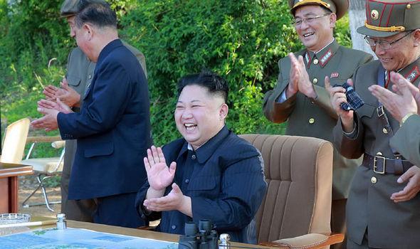 """Triều Tiên: Mỹ chỉ coi Hàn Quốc như """"con rối và đầy tớ"""" - 3"""