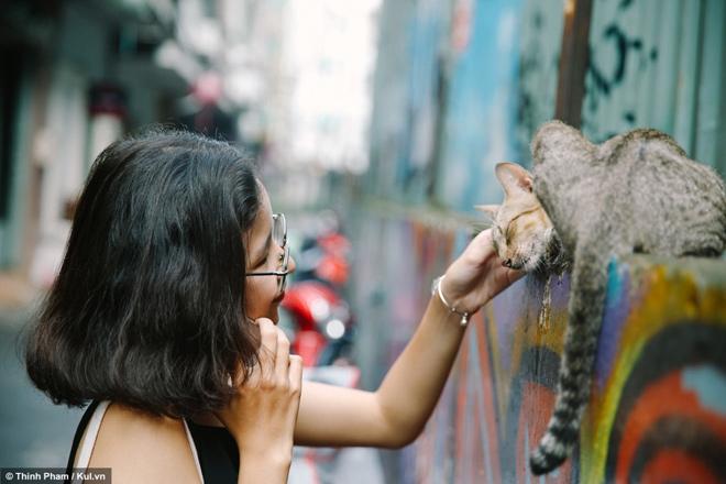 Check-in phố Nhật giữa lòng Sài Gòn - 11