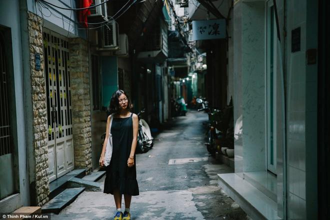 Check-in phố Nhật giữa lòng Sài Gòn - 5