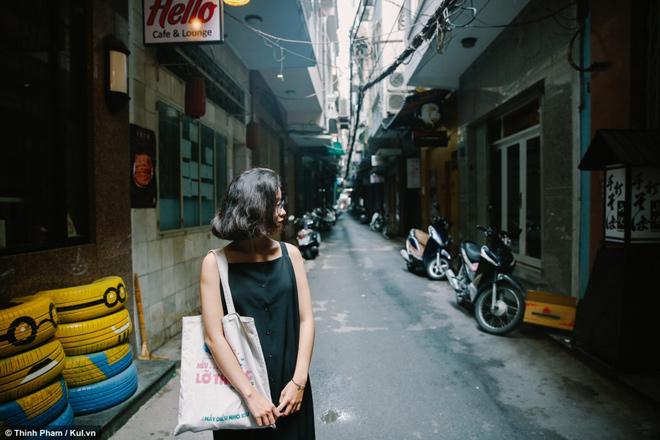 Check-in phố Nhật giữa lòng Sài Gòn - 10