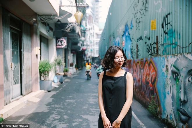 Check-in phố Nhật giữa lòng Sài Gòn - 8