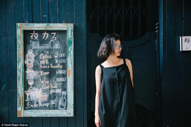Check-in phố Nhật giữa lòng Sài Gòn - 12