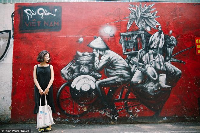 Check-in phố Nhật giữa lòng Sài Gòn - 7
