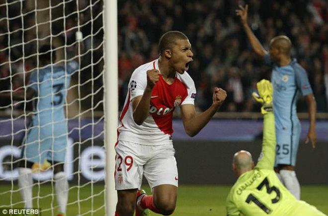Chuyển nhượng Real 3/7: Arsenal chi 125 triệu euro đánh úp vụ Mbappe - 1