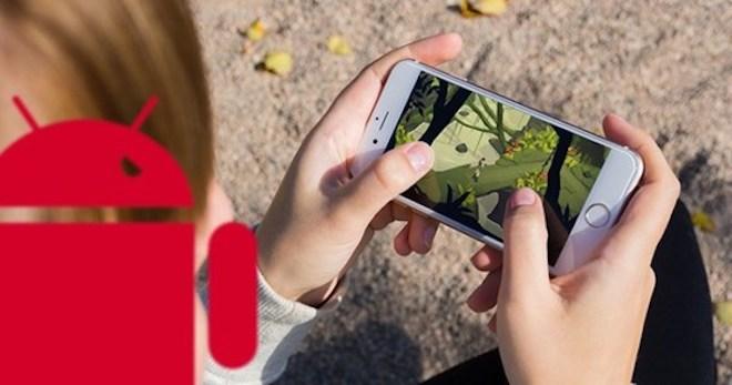 5 lỗi thường gặp khi sử dụng Android - 2