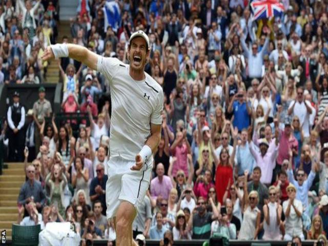 """Wimbledon 2017: Federer gạt phăng """"cổ tích"""", chỉ tin vào Big 4 - 2"""