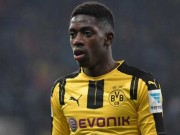 Bóng đá - Chuyển nhượng MU 3/7: Ngắm SAO Dortmund 70 triệu bảng