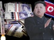 """Thế giới - Triều Tiên """"ngồi trên"""" kho báu trị giá 10 nghìn tỷ USD"""