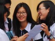 Giáo dục - du học - Chấm thi THPT: Thiếu bài văn đột phá