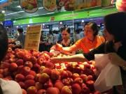 """Thị trường - Tiêu dùng - Chi 8.500 tỷ đồng nhập trái cây: Người Việt """"nghiện"""" trái cây Thái?"""