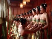 Phim - Cảnh phim gây tranh cãi nhất thế giới điện ảnh của Trương Nghệ Mưu