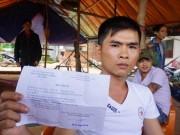 Tin tức trong ngày - Đã có kết quả xét nghiệm HIV của 17 người tham gia cấp cứu TNGT