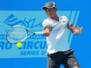 BXH tennis 3/7: Hoàng Nam tạo lịch sử, lọt top 500 thế giới