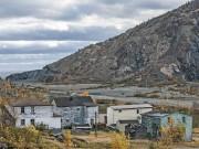 Du lịch - Thị trấn nhỏ nhất thế giới chỉ có... 4 cư dân