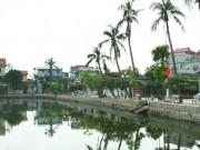 Tin tức trong ngày - 4 người tử vong dưới ao làng ở Hà Nội