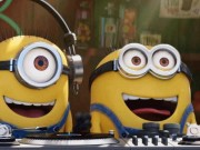 Phim - Minions càn quét rạp chiếu thế giới, Baby Driver mở màn ấn tượng dù ít sao