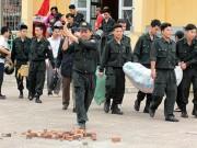 Khi nào công bố kết luận thanh tra đất ở Đồng Tâm?