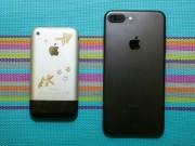 Thời trang Hi-tech - Từ iPhone đầu tiên đến iPhone 7 Plus: Apple đã lột xác thế nào?