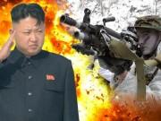 Thế giới - Triều Tiên tung video binh sĩ sẵn sàng xử tử cựu TT Hàn