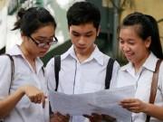TP. HCM công bố điểm chuẩn vào lớp 10 trường công lập