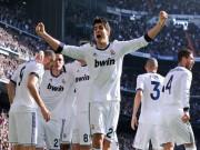 """Bóng đá - Real Madrid """"chảy máu"""" tiền đạo: Morata và chuyện 12 """"môn hộ"""""""