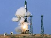 Thế giới - Liên Xô từng suýt dội hạt nhân Trung Quốc năm 1969?