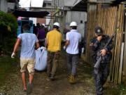 """Biệt đội cảm tử """"  coi thường đạn của IS ở Philippines"""