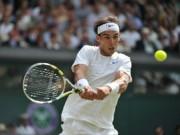 Thể thao - Nadal - Millman: Hóa giải sự nghi ngờ (Vòng 1 Wimbledon)