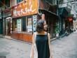 Check-in phố Nhật giữa lòng Sài Gòn
