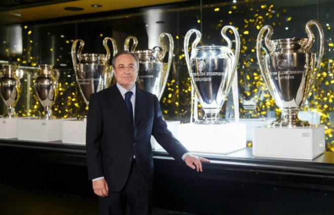 Real 4 năm 3 cúp C1: Thành công không chỉ nhờ Ronaldo & Galacticos - 3