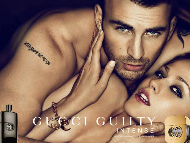 Đêm tình nhân đầy nhục cảm và tội lỗi của Gucci