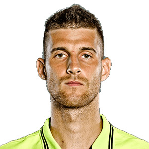 Chi tiết Djokovic - Martin Klizan: Mất vui vì chấn thương (Vòng 1 Wimbledon) (KT) - 6