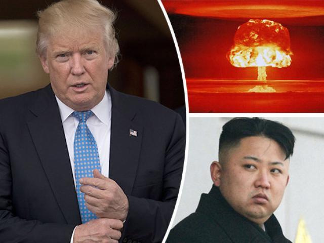 Chuyên gia: Tên lửa Triều Tiên vừa bắn đủ sức vươn tới Mỹ - 3