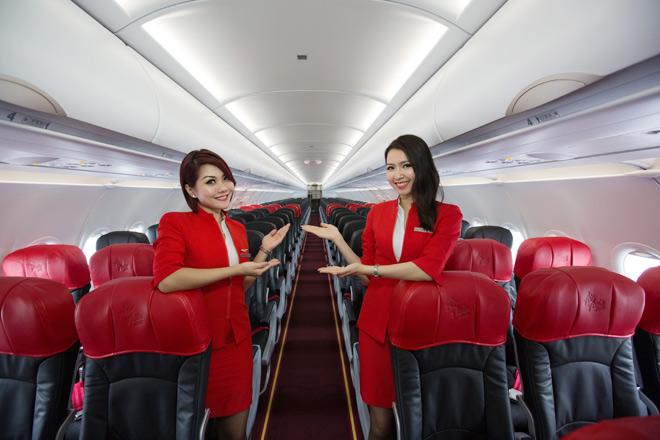 AirAsia mở đường bay thẳng từ Nha Trang đến Kuala Lumpur, Malaysia - 2