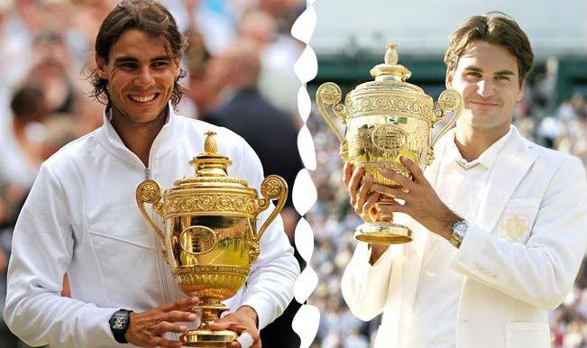Wimbledon 2017: Ngôi Vua của Federer và số 1 Nadal? - 1