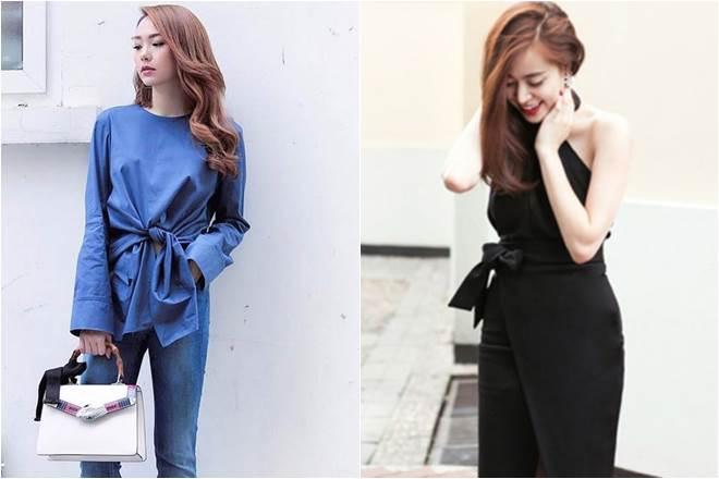 Hoàng Thùy Linh, Minh Hằng: Đôi bạn thân mặc đẹp của showbiz Việt - 5
