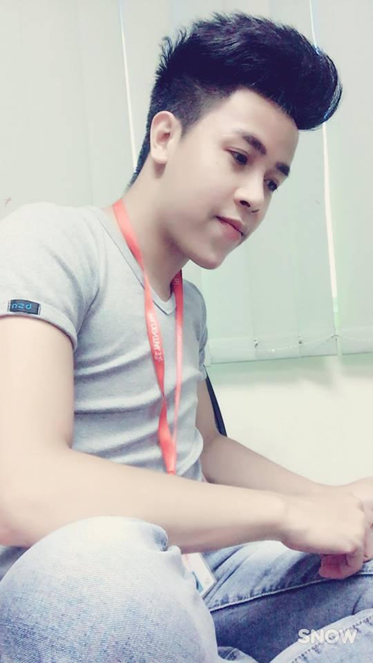 """Bị bồ đá, chàng trai Tiền Giang """"lột xác"""" đẹp trai như tài tử điện ảnh - 5"""