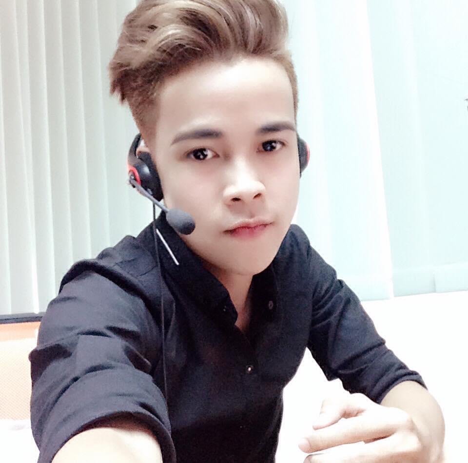 """Bị bồ đá, chàng trai Tiền Giang """"lột xác"""" đẹp trai như tài tử điện ảnh - 9"""