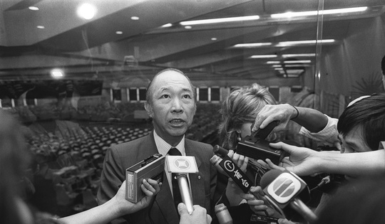 Hồng Kông và con số 7 kém may mắn - 1